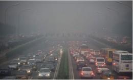 Beijing -- in the daylight