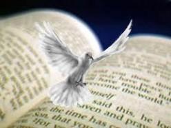Our Holy Spirit Teacher