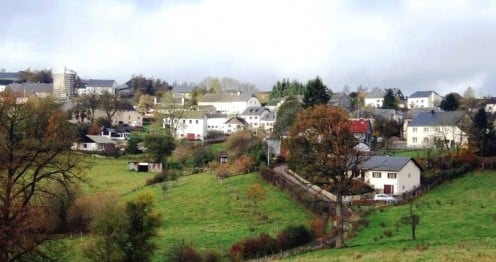 Lieler, in the Grand Duchy of Luxembourg
