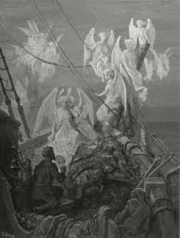 Forgiveness for The Ancient Mariner.