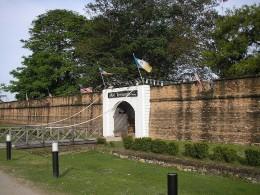 Fort Cornwallis, George Town