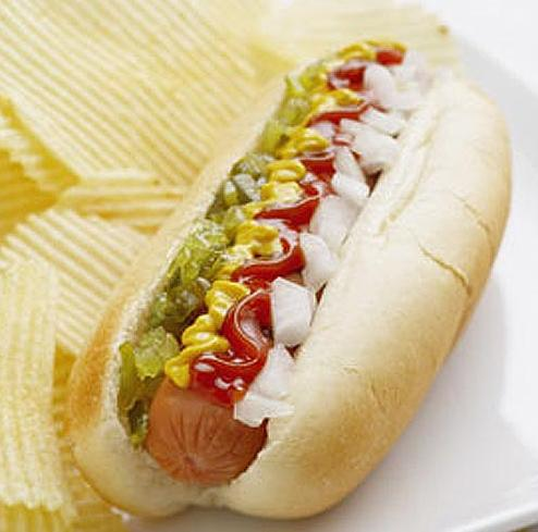 Hot dogs have been around for a long time and the variations are virtually endless.
