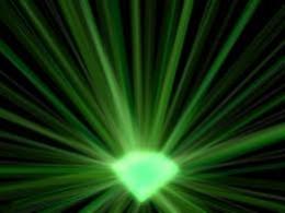 Green balances energy
