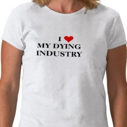 Dying Industries in America:  The Case for Sales Training.  Learn To Sell and You Can Go Anywhere