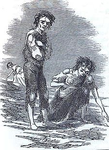 iIrish Famine Skibbereen_1847_by_James_Mahony