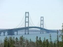 Walk Across the Mackinac Bridge