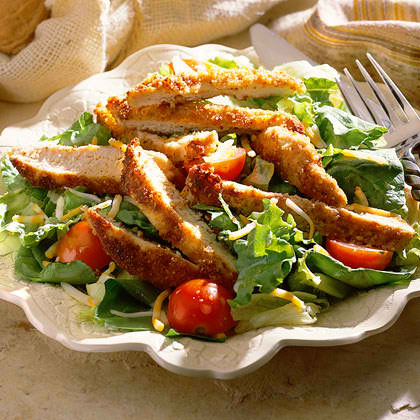 Chicken Salad (Courtesy of shapeupandslimwithsharon.com)