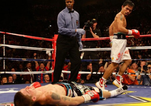 Pacqquiao vs Hatton Image from : http://daleyus.files.wordpress.com/2010/10/ricky-hatton-v-manny-pacquiao-image-2-20798015.jpg