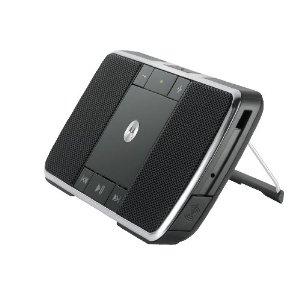 Motorola MOTOROKR EQ5 Bluetooth Portable Speaker