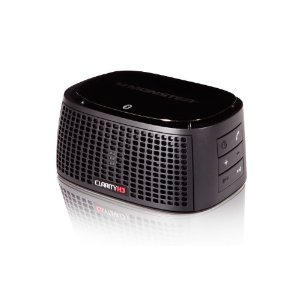 Monster ClarityHD Precision Micro Bluetooth Speaker 100 Portable Bluetooth Speaker