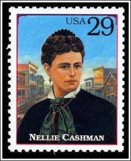 Resultado de imagen de Nellie Cashman images