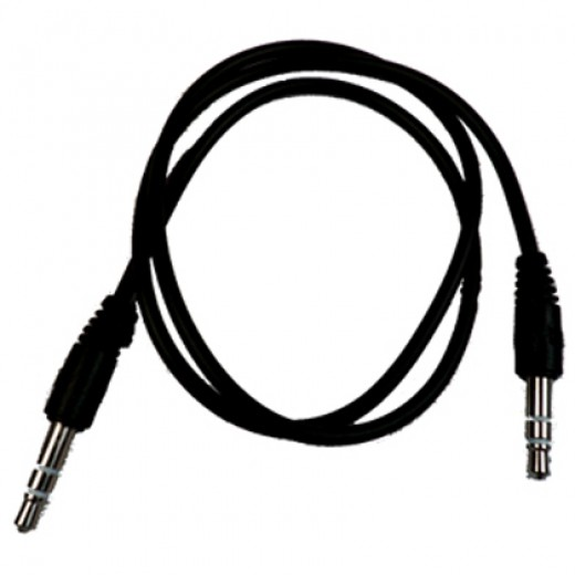 3.5mm Audio Extension AUX Cable (Male to Male)