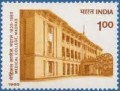 Oldest medical college in India-175 years old-MADRAS MEDICAL COLLEGE