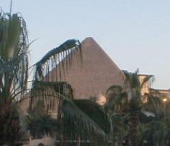 The Giza Pyramids - A Quick Guide.