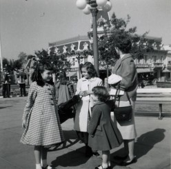 Retroland: Disneyland Through the Ages - Part 1