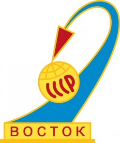 The Vostok 1 patch. Image from Wikipedia