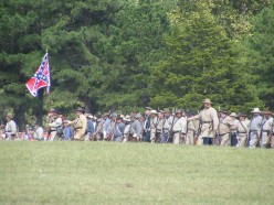 The Battle of Pilot Knob (Fort Davidson)