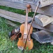 Fiddleman profile image