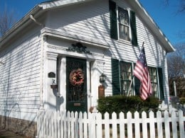 Cornell House, Lewiston