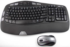 It's a Wireless World, but Have Your Keyboard and Mouse Gone Wireless??!