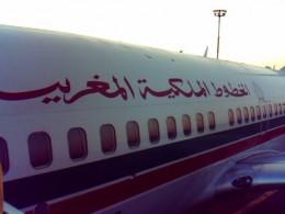 Moroccan Air-Services.