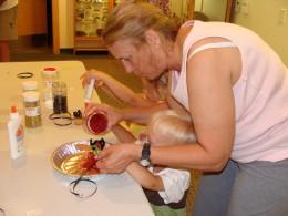 Grandmas are the best!