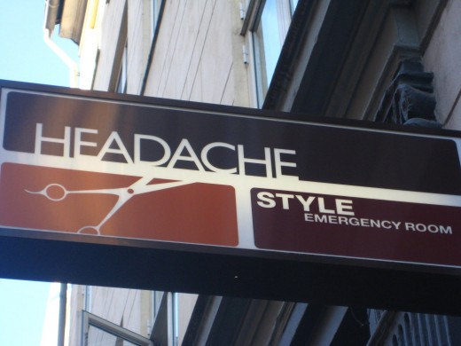 Headache Style Emergency Room