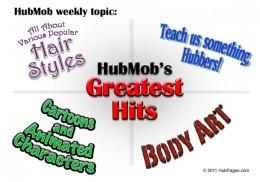 This is a HubMob Hub
