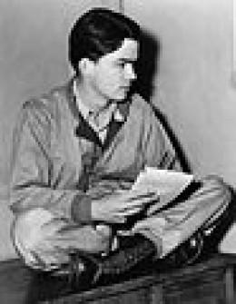 Bill Mauldin NYWTS 1945
