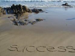 Your SUCCESS knows no boundaries!