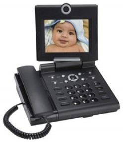Video Phone Better than Skype
