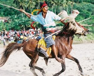 Pasola Spear Festival