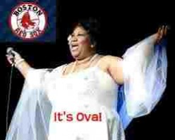 The Fat Lady?  She Did Sing, After All!