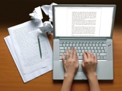 Choosing Article Titles