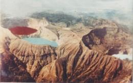 Kelimutu Mount