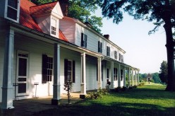 The Beautiful & Haunted Sotterley Plantation: A Historic Maryland Estate of Unsettled Spirits