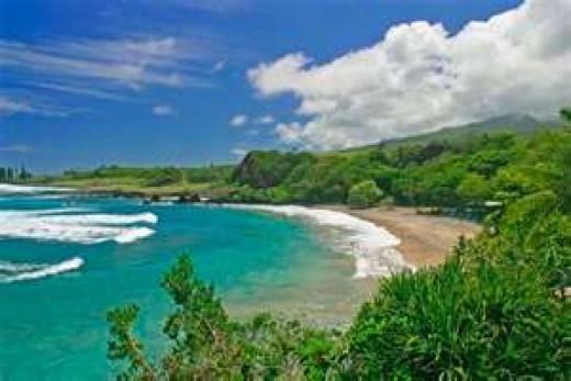 Hanalei Bay - Kauai