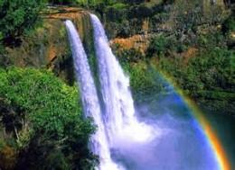 Waiamea Falls