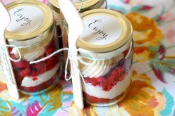 Cupcakes in a Jar and Other Fun Cupcake Ideas