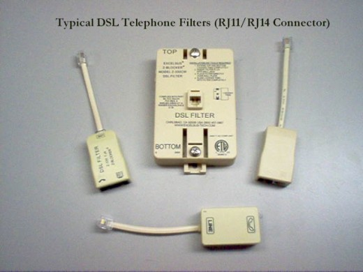step by step guide for troubleshooting dsl connection