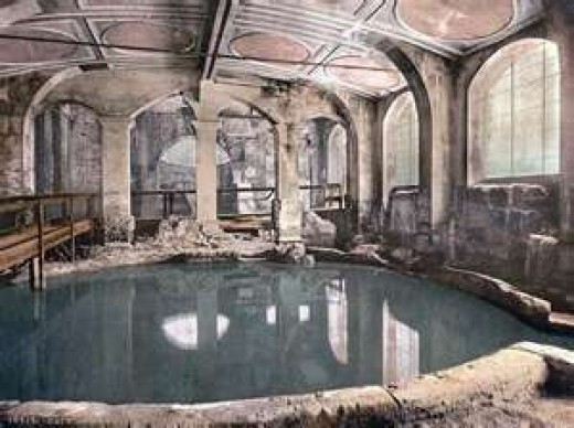 The Bath House - A Social Experience - The Heart of the City