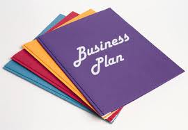 What Should Be in a Business Plan