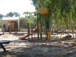Playground for kids!