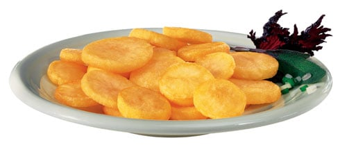 Saut Potatoes