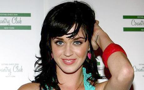 Katy Perry- California girls, Teenage dream...