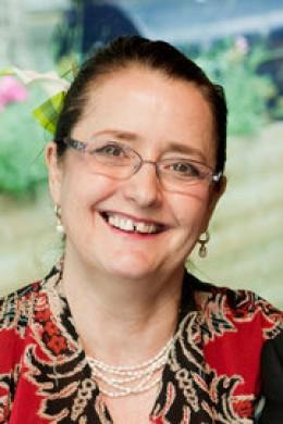 Miranda Castro