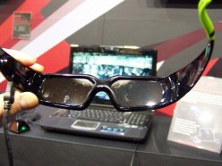 Asus G51Jx 3D Review - Give Your Eyes Unbelievable 3D Vision and Graphics Experience