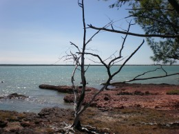 Cape Don, Australia.