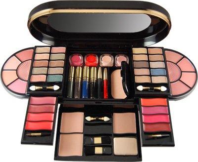 A posh makeup kit