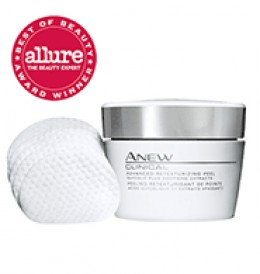 Anew Clinical Advanced Retexturizing Peel - Winner of the Allure Magazine Best of Beauty Award for Best Peel